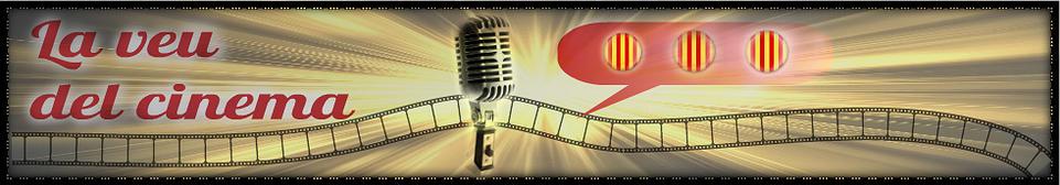 La voz del cine
